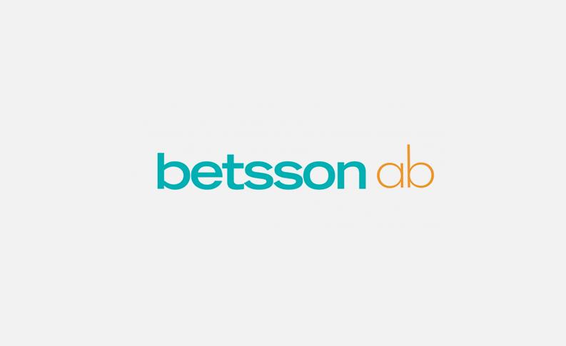 betsson investor relations